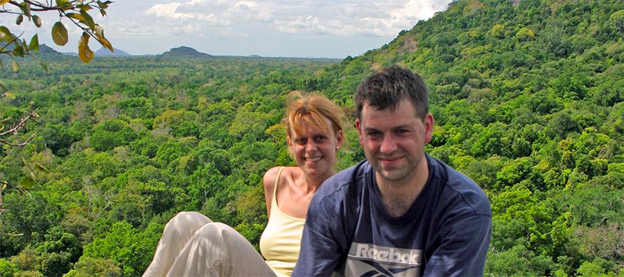 Yala National Park 2006