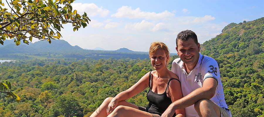 Yala National Park 2015